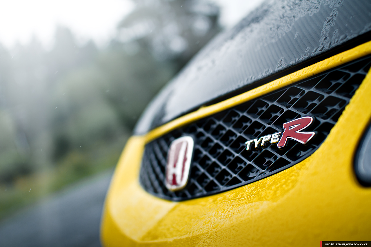 2015 <b>Honda Civic Type R Wallpaper</b> | HD Car <b>Wallpapers</b>